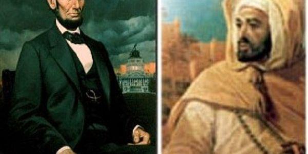 حين اقترح السلطان محمد الرابع على أمريكا فرض الحماية على المغرب