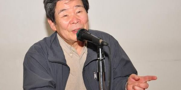 """مخرج ياباني لـ""""كود"""": الفنان مكيتقاعدش وها الجديد ديالي"""
