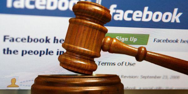 """محكمة روسية غرمات """"فيسبوك"""" 50 دولار"""