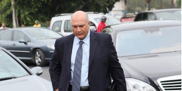 مقاضاة الفوسفاط فكينيا. المدعي العام سحب التهم الموجهة لفرع المجموعة