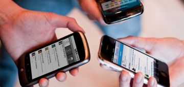 دراسة: التلفونات معندهم حتى علاقة بالضعف ديال الصحة العقلية و النفسية د بنادم
