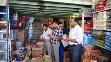 """هادشي غير فالـ10أيام الأولى ديال رمضان.. مكتب """"أونسا"""": إتلاف 43 طن من المواد الغذائية الفاسدة"""