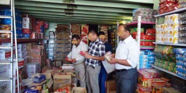 """هادشي غير فالـ10أيام الأولى ديال رمضان.. مكتب """"أونسا"""": إتلاف 143طن من المواد الغذائية الفاسدة"""