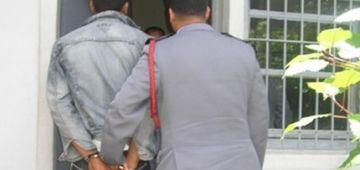 """اعتقال 5 أشخاص بتهمة """"استخراج الكنوز"""" نواحي الناظور"""