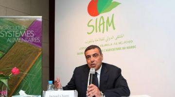 إقالة جواد الشامي مندوب المعرض الدولي للفلاحة وها شكون غادي يجي ف بلاصتو