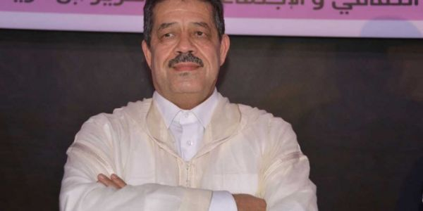 """عاجل. الوكيل العام للملك بفاس يأمر بالاستماع إلى حميد شباط في قضية """"بلانات الشينوا"""""""