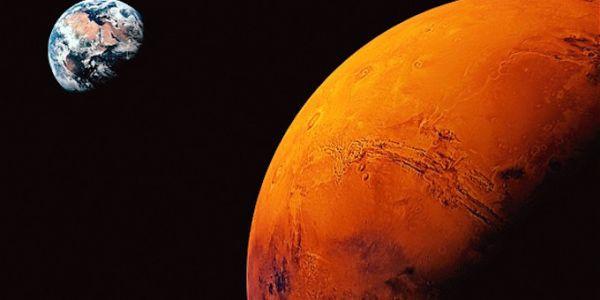 لأول مرة. سمعو صوت زلزال وقع في المريخ – فيديو