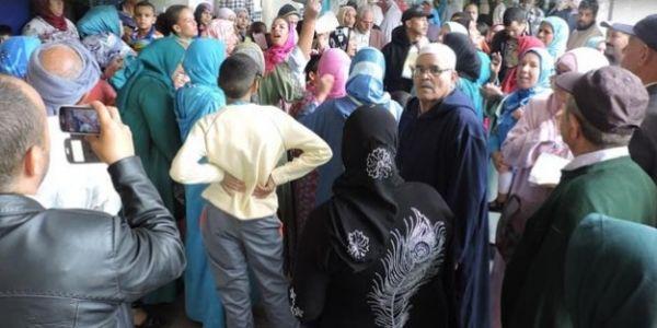 الجمعية المغربية لحقوق الإنسان تُحمّل وزارة الصحة المسؤولية في توفير الأطر الطبية بفاس