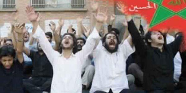 الشيعة المغاربة في بلجيكا وهولندا تحت المراقبة