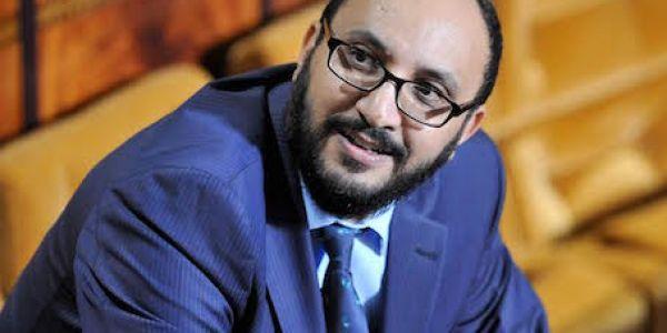 حسن طارق دخل حركة الجيليات الصفراء لي فرنسا لجامعة محمد الخامس بالرباط