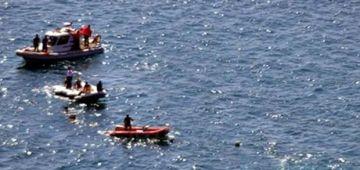 اجلاء 30 حراكَ وجثة لحراك لميناء طانطان بعد سوايع من الرعب فسواحل المدينة