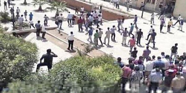 امزازي: ما تسمحش وزارة التربية الوطنية باستغلال الجامعة للممارسة العنف ومناهضة التعدد الفكري والثقافي