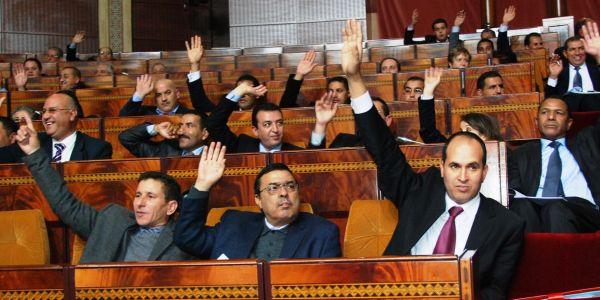 بغياب 239 برلمانيا..مجلس النواب يصادق بالاجماع على قانون تبسيط المساطر الإدارية