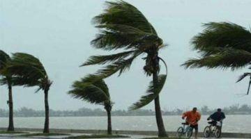 ريح قوية جاية لـ18 لإقليم.. الأرصاد الجوية: غادي تتراوح ما بين 70 و85 كلم فالساعة وها شنو جاي معاها