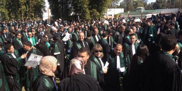 المجلس الأعلى للقضاء غادي يطلق حركة انتقالية كبيرة في صفوف القضاة