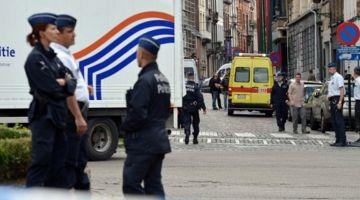 بلجيكا : بوليس سيڤيل فـ شوارع بروكسيل لمحاربة التحرش الجنسي