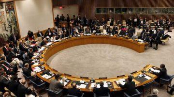 """اجتماع لمجموعة """"اصدقاء الصحراء الغربية"""" غدا واجتماع آخر قبل التصويت على قرار مجلس الأمن"""