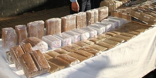 """تعاون قوي بين البوليس و""""الديستي"""" فالحرب على المخدرات فأكادير"""