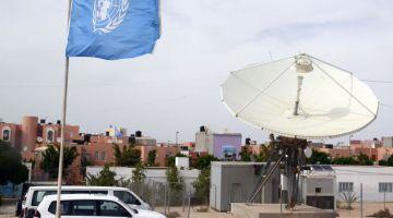اولى تسريبات قرار مجلس الأمن حول الصحرا. تجديد للمينورسو لستة شهور