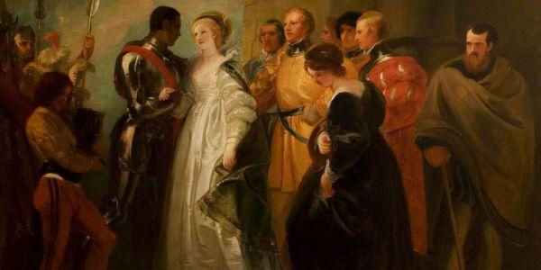 بيع نسخة نادرة من أعمال شكسبير بـ10 مليون دولار