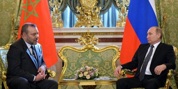 ردا على تحركات البوليساريو.. وفد دبلوماسي مغربي غادي لروسيا