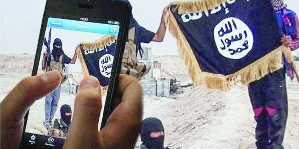 السبليون جراو على «إرهابي» مغربي.. وتمنع يدخل لأوروبا