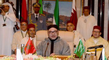 """خاص.. """"صفقة القرن"""" و""""التحولات الاقليمية"""" دفعات المغرب يشارك ف قمة عربية طارئة بالسعودية"""