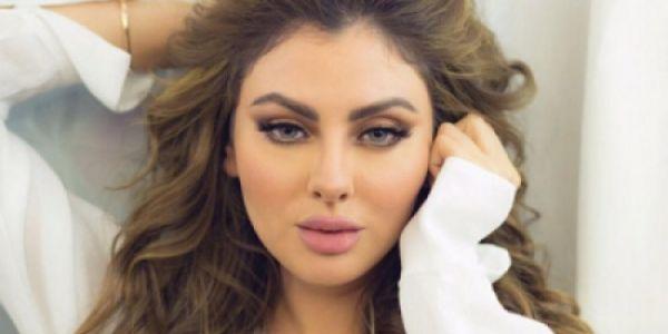 """مريم حسين دگدگات منقبة فـ """"سناب شات"""" – فيديو"""