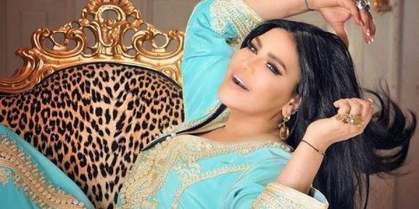 """الخبر ديال طلاق المغنية أحلام شاد الطوندونس فـ """"تويتر"""" – تصويرة و تغريدة"""