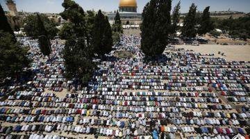 لجنة وزارية فيها الرباط لوقف سياسات اسرائيل فالقدس