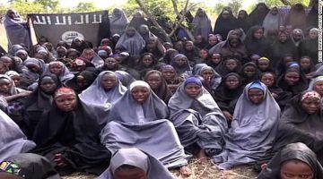 بعد داعش. نهاية بوكو حرام قربات: الجيش النيجيري حرر 146 رهينة اليوم