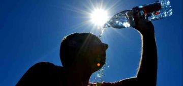 الأرصاد الجوية: 2020 هو اكثر عام سخون داز ف المغرب و فاس سجلات رقم قياسي جديد