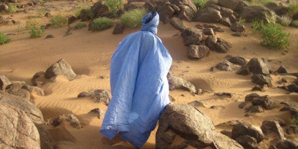 سائح من سلوفينيا مات بالعطش حدا الحدود المغربية الجزائرية
