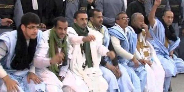 إضرابات عن الطعام في صفوف معتقلي اكديم إيزيك