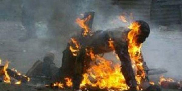 مسؤول جمركي كب ليصانص على راسو وبغا يشعل فيه العافية.. والحادث خلق حالة استنفار فالرباط