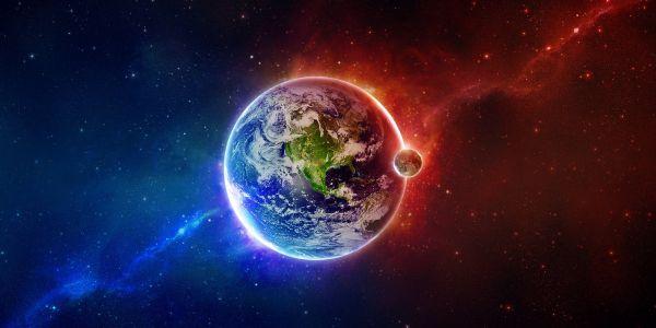 دراسة مريكانية: لون الأرض غادي يتبدل من بعد 80 عام