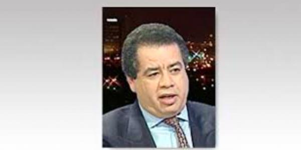 المغرب يفقد احد كبار صحافييه. محمد لشهب رحل يوم افتتاح قنصلية امريكا في الداخلة وهو من اكثر الصحافيين دراية بهاد الملف