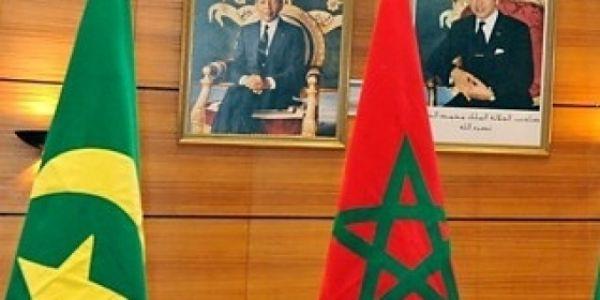 التقارب الموريتاني المغربي.. موريتانيا بدات كتبني مقر جديد لسفارتها فالرباط