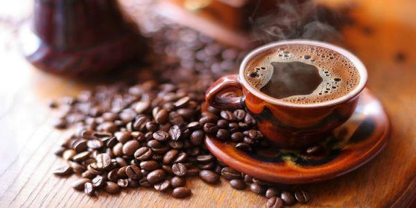 لقاو مادة في القهوة كتعاون على فقدان الوزن