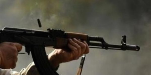 تبادل لإطلاق النار بين البوليساريو ومهربين حدا الجدار الرملي