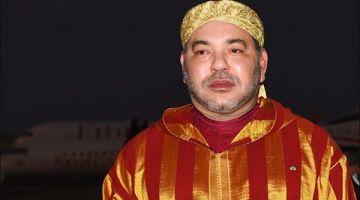 الملك غادي للشمال