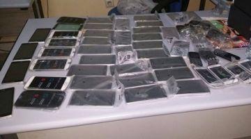 اعتقال كاتب ضبط بتطوان متهم فملف سرقة 40 تليفون من محجوزات المحكمة