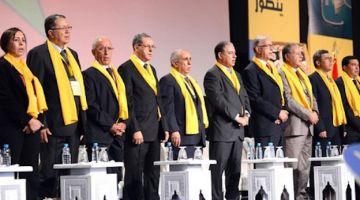 رسميا القيادي اسلالو أول مترشح باغي يطيح لعنصر من قيادة الحركة الشعبية