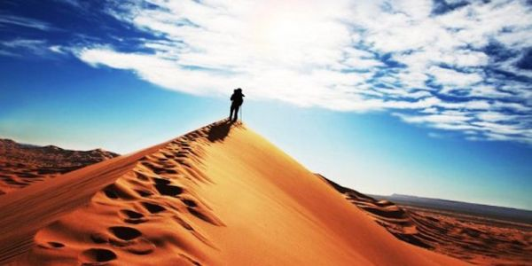 ناس السياحة ففرانسا للمغرب: وفتحو الحدود باش نبداو نخدمو ونجيبو السياح