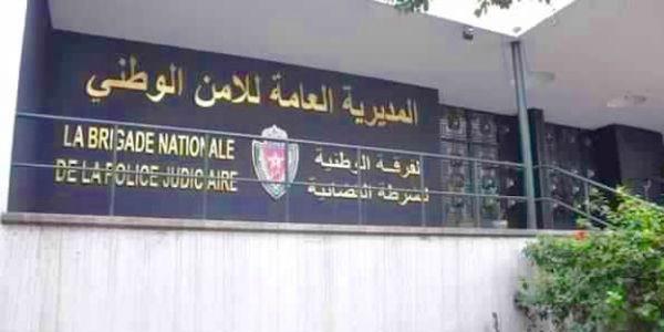 الفرقة الوطنية للشرطة القضائية تسقط مافيا صفقات عمومية