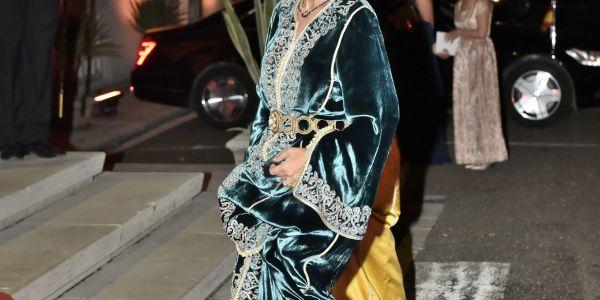 الأميرة مريم غادية تطلق مبادرة لأطفال الشوارع فأفريقيا الجمعة