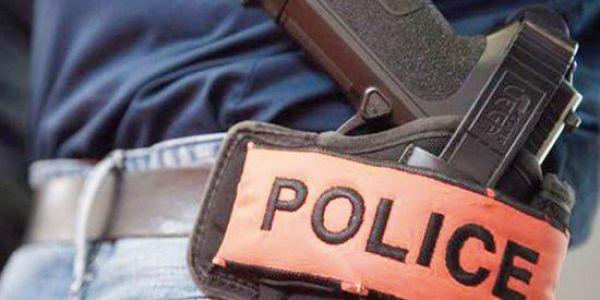 ضابط أمن جبد سلاحو على بزناس