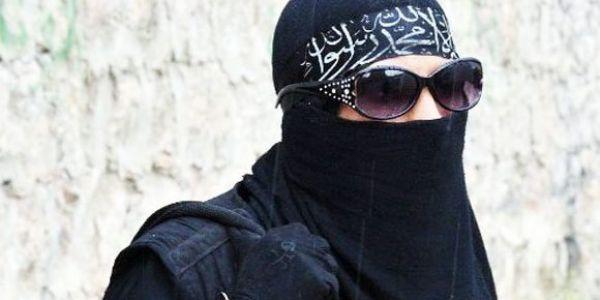 الصبليون غايطردو مغربية منتمية لداعش عتابروها خطر على الأمن القومي