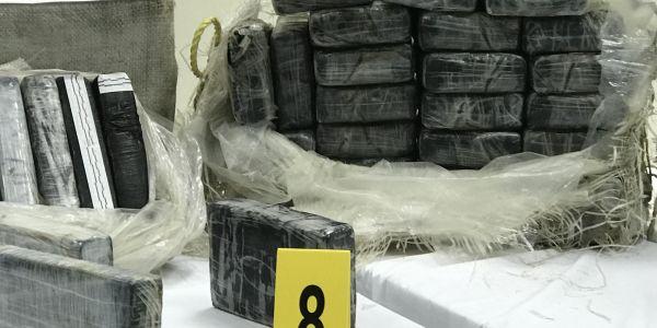 تبرئة خليفة قائد من الإتجار بالمخدرات على خلفية قضية كوكايين بوجدور