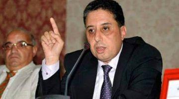 عاجل. الداخلية وولاية كلميم رفضو يشدو تعرض من عبد الرحيم بوعيدة وها شنو دار